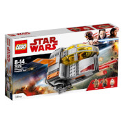 LEGO® Star Wars 75176 Resistance Transport Pod, 294 Teile