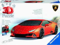 Ravensburger 11238 Puzzle Lamborghini Huracan Evo 108 Teile