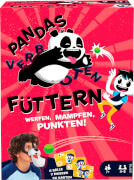 Mattel GRF95 Pandas Füttern (verboten)