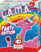 AMIGO 02008 LAMA Party