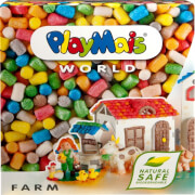 PlayMais Classic World Farm