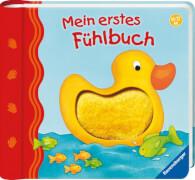 Ravensburger 43293 Mein erstes Fühlbuch
