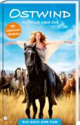 Ostwind - Aufbruch nach Ora - Das Buch zum Film, Gebundenes Buch, 138 Seiten, ab 8 Jahren