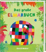 Elmar: Das große Elmarbuch