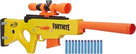 Hasbro E7522EU4 Nerf Fortnite BASR-L Blaster