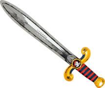 Die Spiegelburg 15241 Capt'n Sharky - Schwert, 52 cm, ab 3 Jahre
